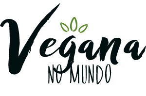 Vegana no Mundo