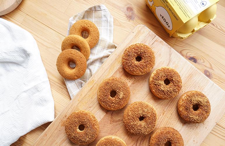 Donuts Classicos